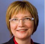 Dr. Gabriele McLaughlin
